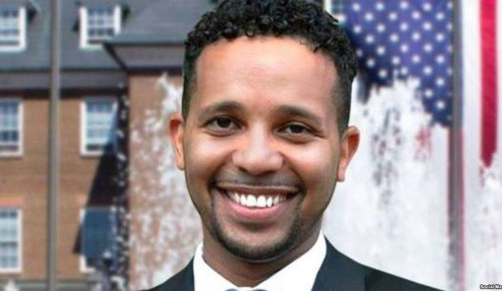 Sudanese-American Elected To City Council Seat In Washington DC