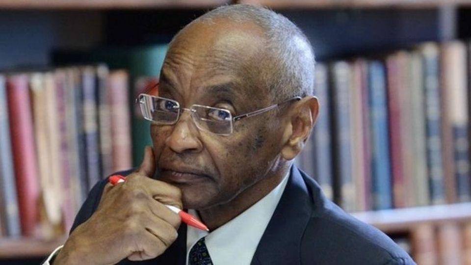 Mathematician Hassan: Distinguished International Jobs, Honours