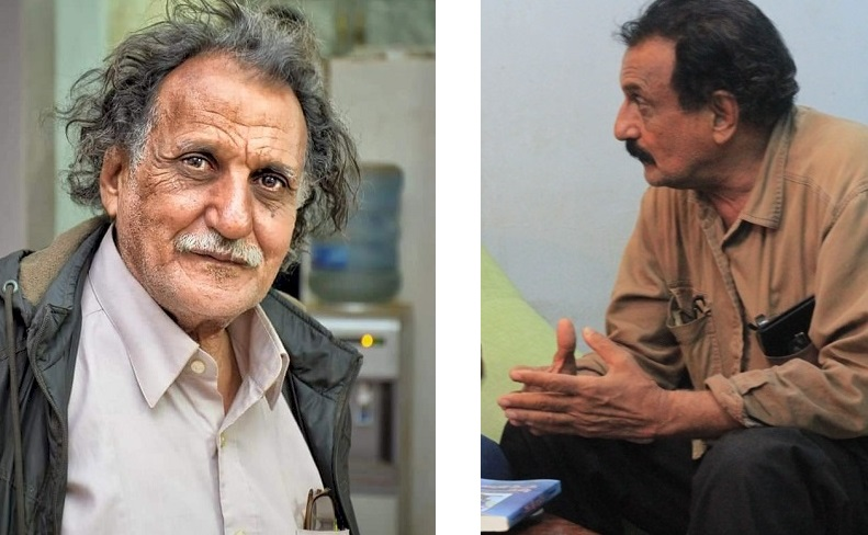 Poet Mohamed N. M. Ali Wins Tayeb Salih's International Award