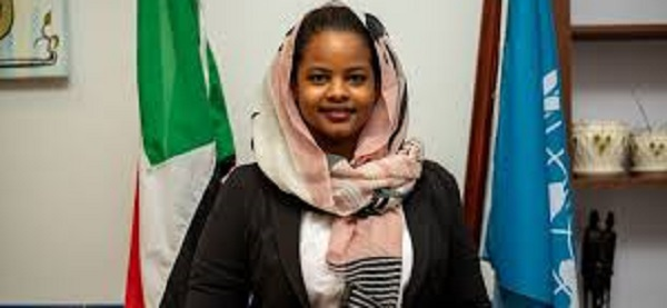 Sudanese Appointed Chairperson Of UN Advisory Group