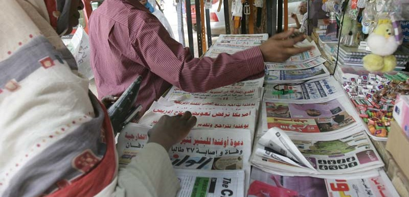 Weekly Press Columns Digest
