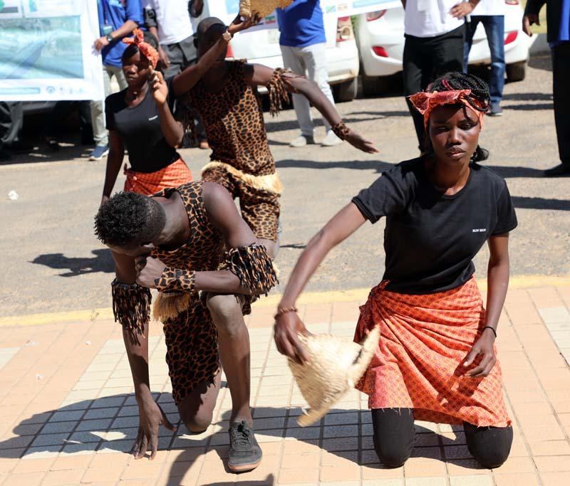 Sudan Hosts Nile Day 2020 Celebrations