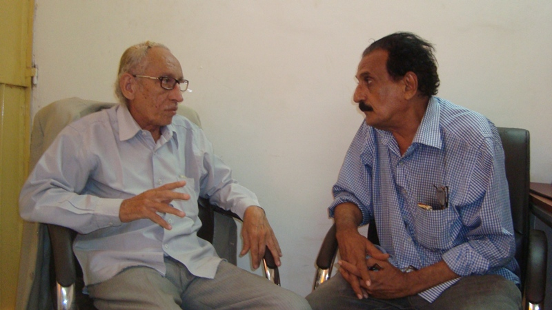 Short Story Is Closer Than Novel to the Aspects of This Age, Writer Nabeel Ghali