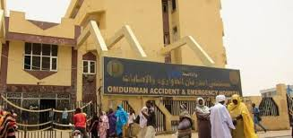 Calls For Urgent Action On Storming Of Omdurman Hospital