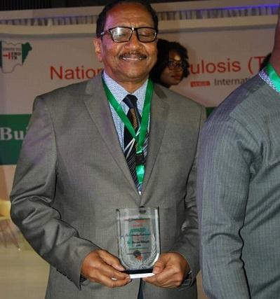 Dr. Osman Altyeib