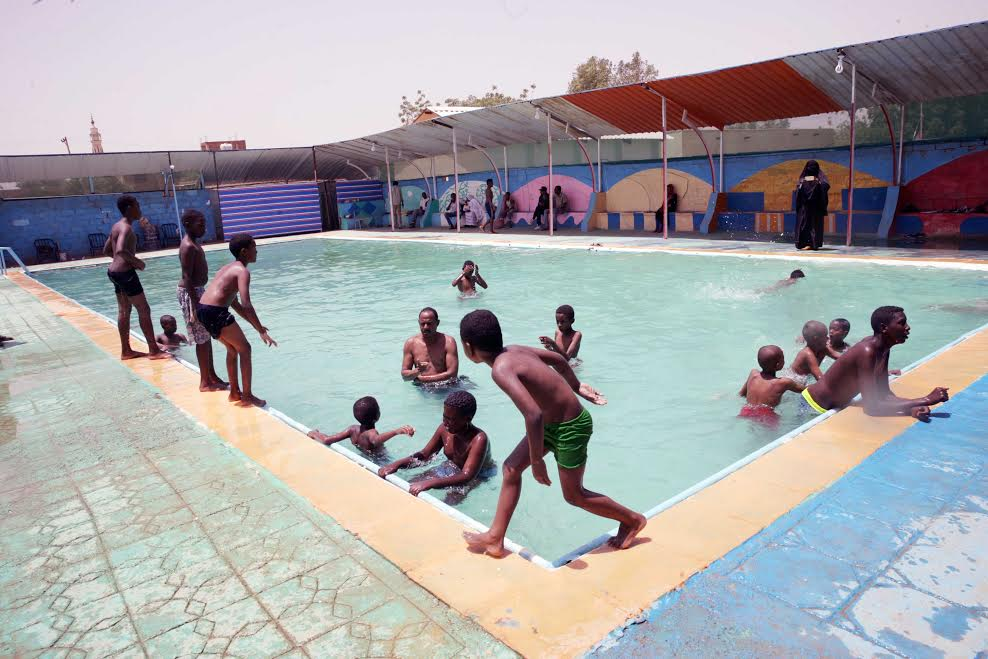 Recreation Places in Khartoum