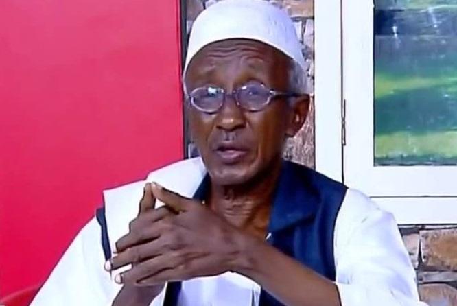 Writer Ali Alrufa'ee: A Masterly, Little Known Novelist