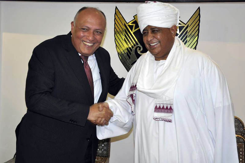 Sudanese-Egyptian Diplomacies in a More Frank Engagement