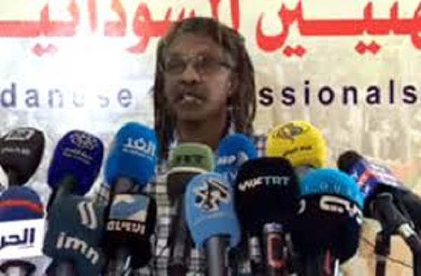 Sudanese Professional Association Explains Reasons For Declining To Sign AU-Ethiopin Brokered Deal