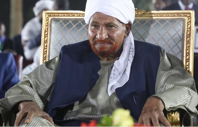 Sudan's Veteran PM And Moderate Islamic Leader Sadiq Al Mahdi Passed Away