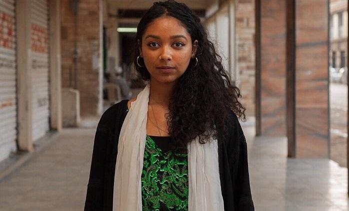 Selected Poem: 1000 (Safia Elhillo)