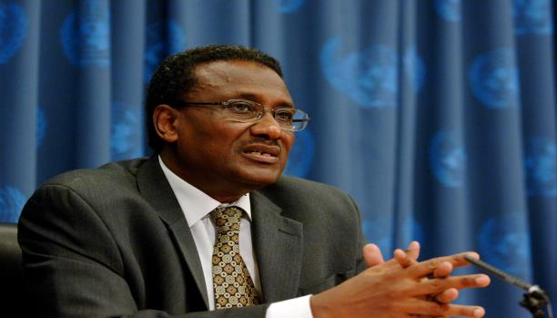 Ambassador Satti Breaks Thick Ice Between Khartoum And Washington