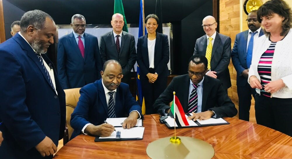 Siemens Remains Committed To Sudan