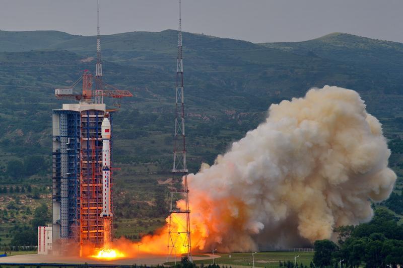 Sudan Launches First Artificial Satellite, SuSat1
