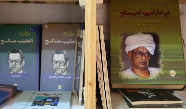 Structural Analysis Of Tayeb Salih's Novels