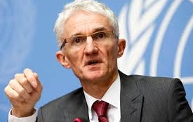 UN Humanitarian Chief Calls For Urgent Support To Sudan