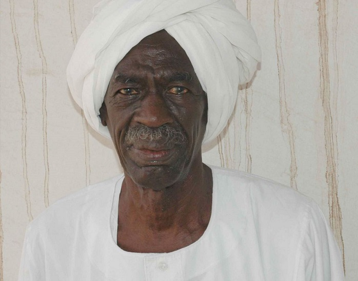 Siddiq Yousif: Loved By All, Friend And Foe