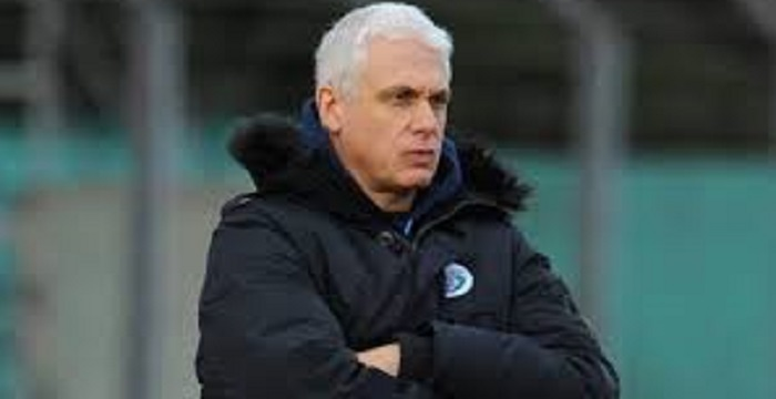 Sudan's National Team Gets New Manager, The French Hubert Velud
