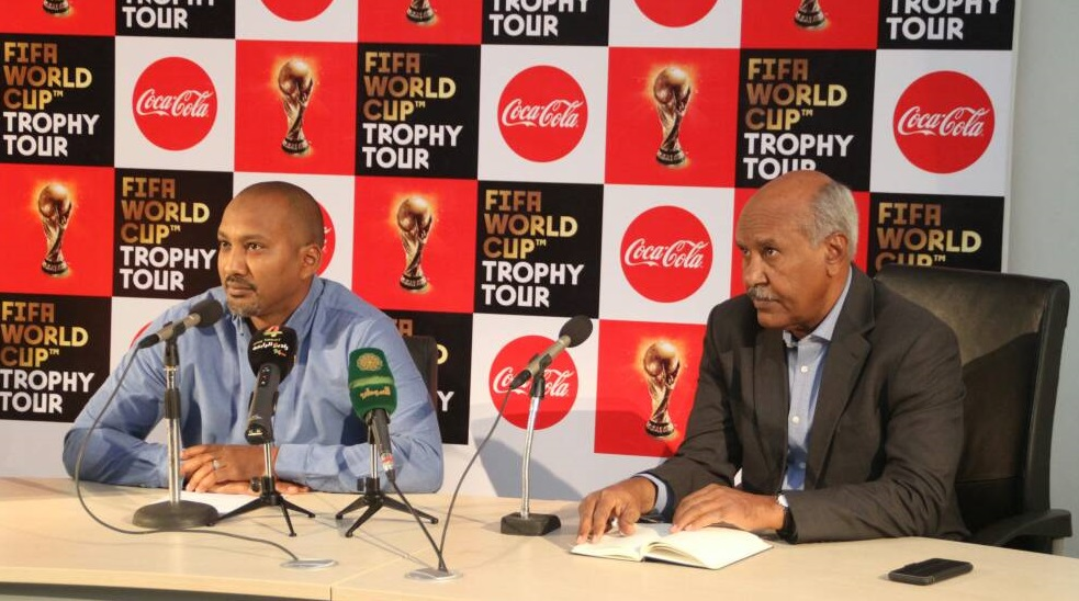 Sudanese Football Fans Get Chance To See World Cup