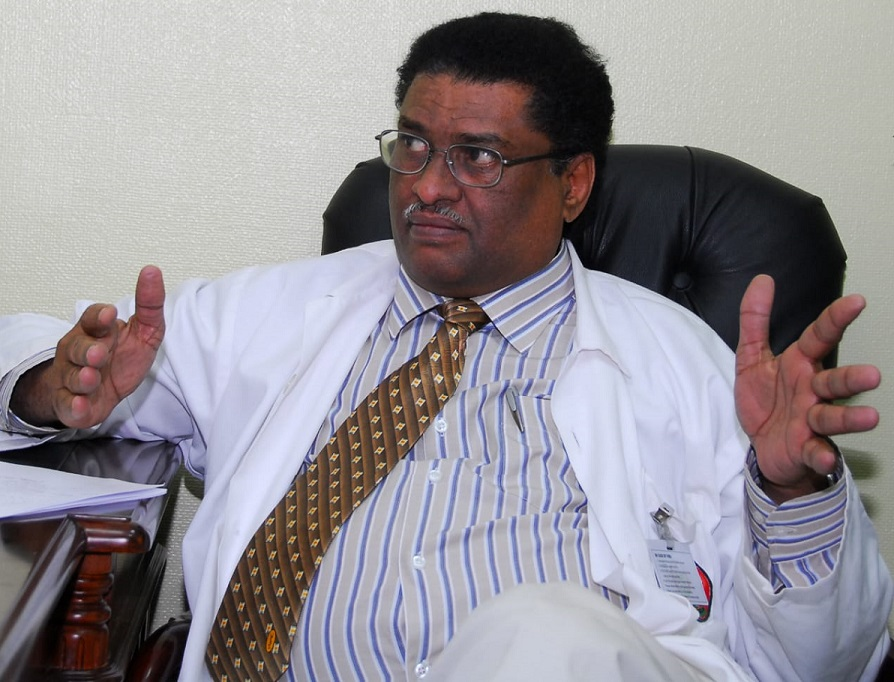 Sudanese Doctor Discovers New Syndrome (Zain Syndrome)