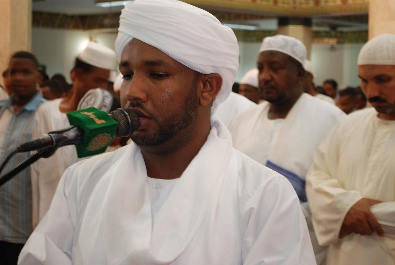Sheikh al-Zain: A New Meaning for Stardom