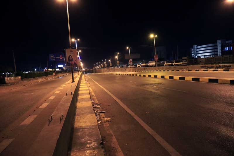 Sudan's COVID-19-Curfew Enters 3rd Day