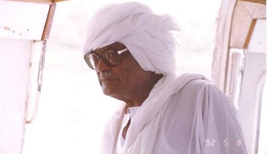 Prof. Mohammad Ibrahim Abu Saleem: Pioneer Of The Culture Of Documentation