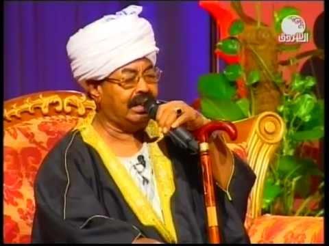 Sudan  Mourns Artist Ali Ibrahim Allahaw