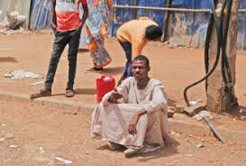 Inside The Kingdom Of Beggars In Khartoum