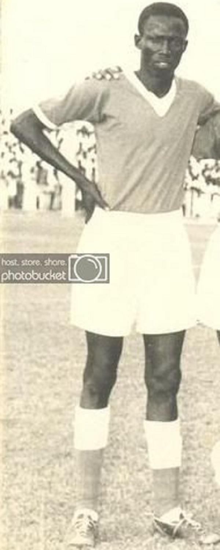 Sudan Mourns Legendary Footballer Amin Zaki