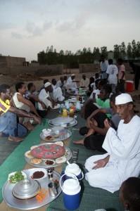 Ramadan Bridal Food Gift