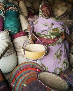Plastic Bags Regulations Give Gufaf Makers A Boost
