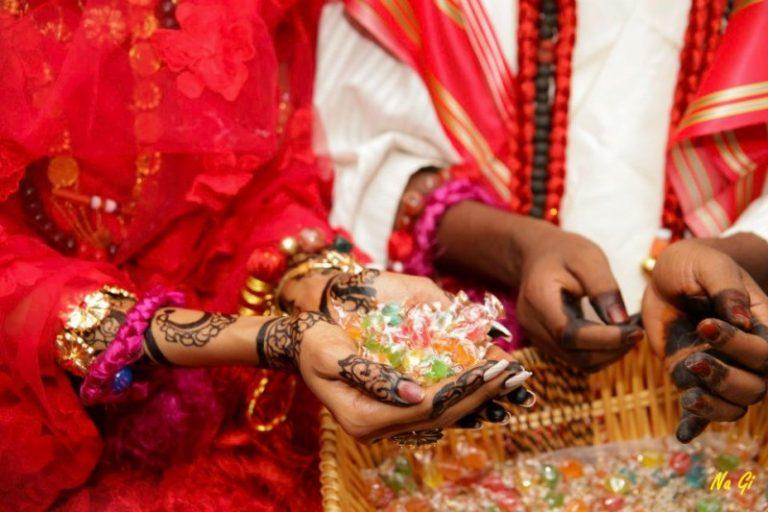 Henna Dye: A ٍٍSymbol Of Beauty And Joy