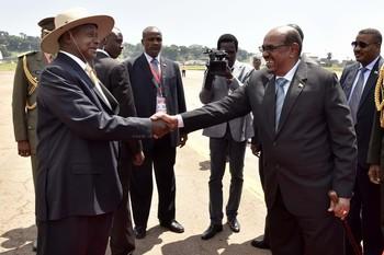 Sudan's New Role