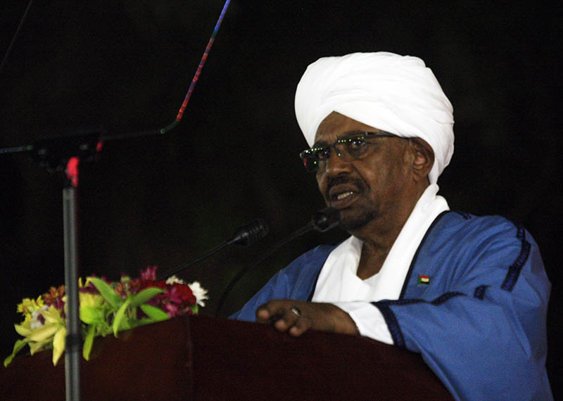 Unofficial Translation Of President Bashir's Statement On The National Day Anniversary
