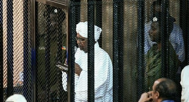 Public Prosecutor Says Bashir's Conviction Tip Of The Iceberg In Series Of Trials
