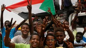 Pacts Hoped To Lead Sudan Into True Representative Rule Adopted