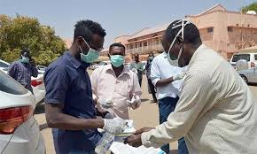 Sudan Reports 59 New Cases Of COVID-19, Total At 592