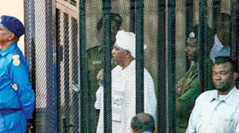 Coup Leaders Stand Trial, First Of Its Kind In Sudan History