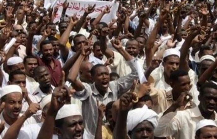 Demonstrations Across Sudan: Leaderless Syndrome
