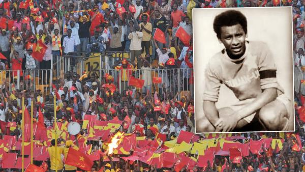 Adieu, Doctor Of The Sudanese Football, Kamal Abdelwahhab