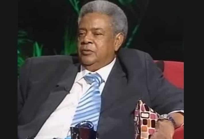 Sudan Mourns Outstanding Journalist, Lyric Writer, Fadlallah Mohamed