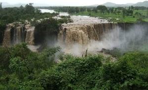 Sabalouga Waterfalls, A Growing Tourist Attraction