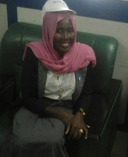 UN International Day Of The Girl Child: A Success Story Of A Sudanese Woman