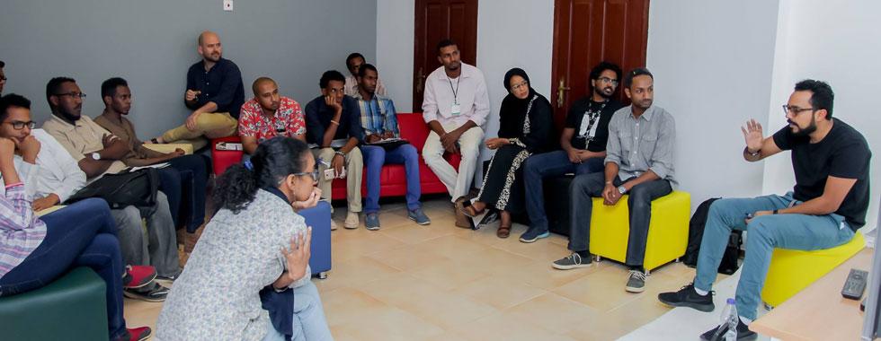Sudan Independent Cinema Festival Screens 81 Films