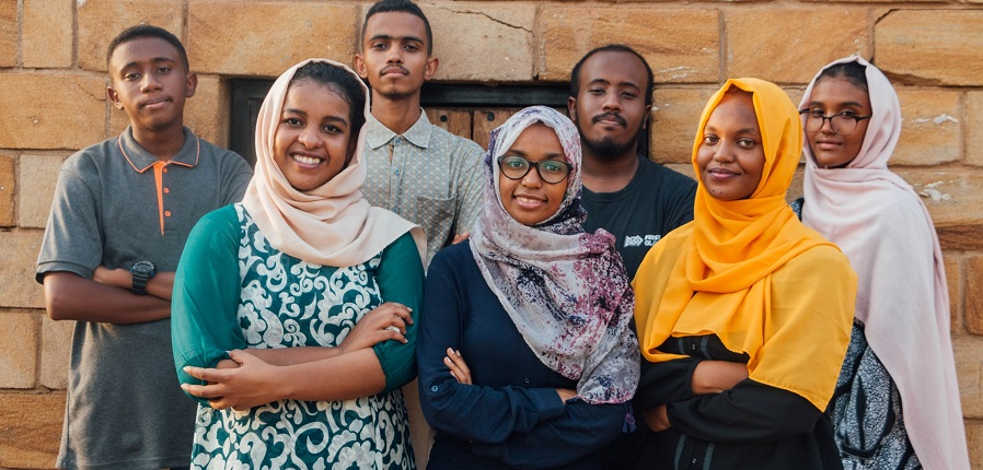 Sudanese Students Win Awards In Global Challenge, Dubai 2019
