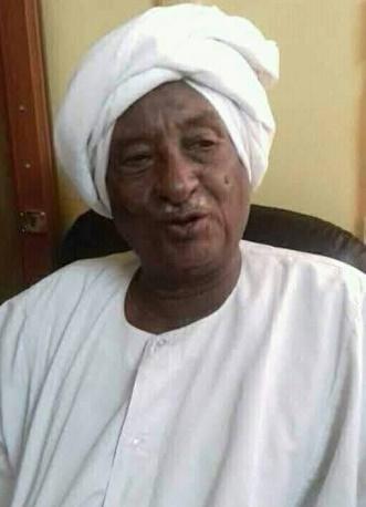 Sudan Mourns Poet Gasim Al-Haj