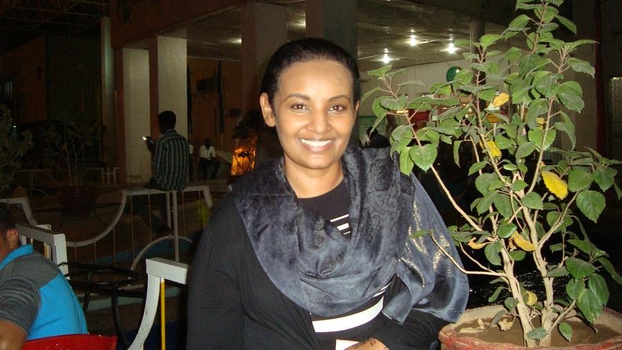 Novelist Ghada Abdul Aziz Khalid:  Women Will BecomeThe Leaders Of Novel Writing