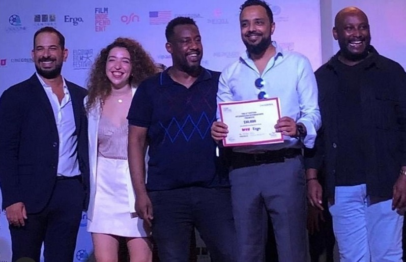 "Sudanese Film ""Goodbye Julia""  Clinches Five Prizes From El Gouna Film Festival"
