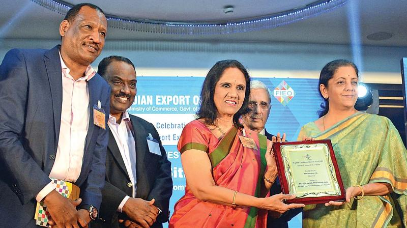 A Sudanese Rises To Prominence In India